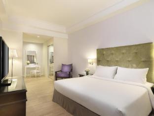 Ambassador Row Hotel Suites by Lanson Place Kuala Lumpur - Two Bedroom Premier Duta Suite