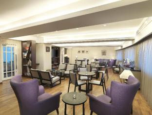 Ambassador Row Hotel Suites by Lanson Place Kuala Lumpur - Duta Lounge