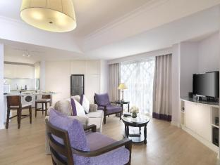Ambassador Row Hotel Suites by Lanson Place Kuala Lumpur - Two Bedroom Duta Deluxe