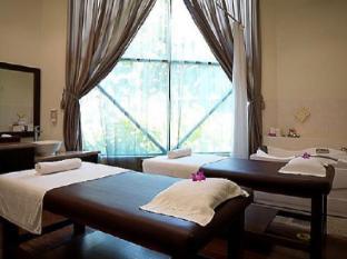 Ambassador Row Hotel Suites by Lanson Place Kuala Lumpur - Spa