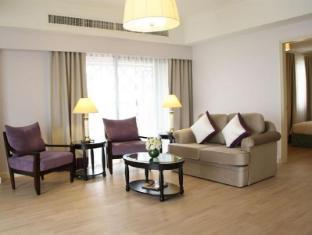 Ambassador Row Hotel Suites by Lanson Place Kuala Lumpur - 2 Bedroom Duta Suite
