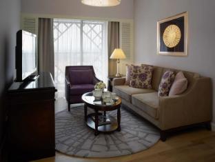 Ambassador Row Hotel Suites by Lanson Place Kuala Lumpur - Living Area