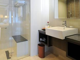 Micasa All Suite Hotel Kuala Lumpur - One Bedroom Superior - Bathroom