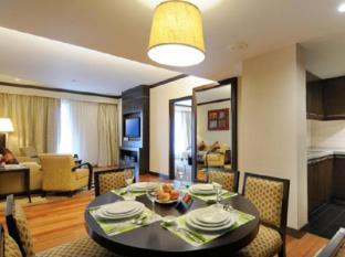 Micasa All Suite Hotel Kuala Lumpur - Habitación