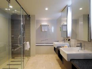 Micasa All Suite Hotel Kuala Lumpur - Three Bedroom Premier  - Bathroom