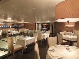Micasa All Suite Hotel Kuala Lumpur - Restaurant