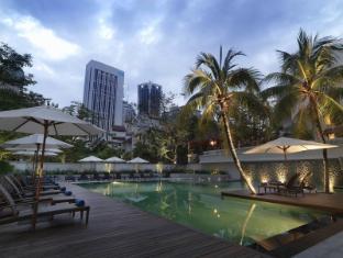 Micasa All Suite Hotel Kuala Lumpur - Swimming Pool