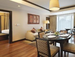 Micasa All Suite Hotel Kuala Lumpur - One Bedroom Premier Suite