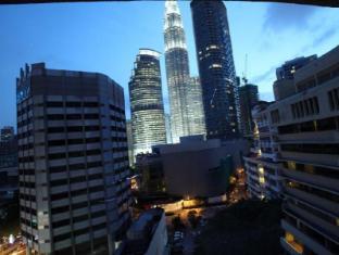 Corus Hotel Kuala Lumpur - View