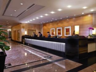 Corus Hotel Kuala Lumpur - Reception
