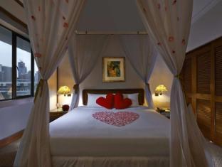 Corus Hotel Kuala Lumpur - Bridal Suite