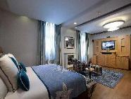 1 Slaapkamer