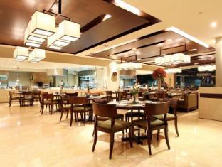 The Lalit New Delhi Neu-Delhi und Hauptstadtregion - Restaurant