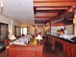 The Lalit New Delhi Neu-Delhi und Hauptstadtregion - Hotel Innenbereich