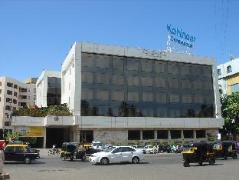Kohinoor Continental Hotel | India Budget Hotels