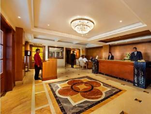 โรงแรมปาร์เล อินเตอร์เนชั่นแนล