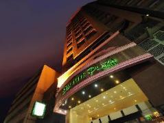 Executive Plaza Hotel Philippines