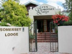 Somerset Lodge | South Africa Budget Hotels