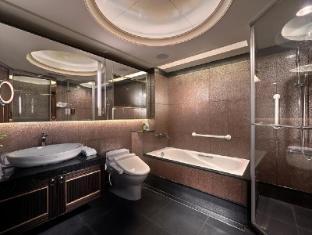 Cosmos Hotel Taipei Taipei - Bathroom