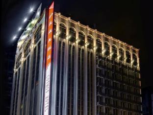 Cosmos Hotel Taipei Taipei - Exterior