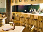 Maxwell's Lounge