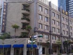 Capital Hotel – Dazhi