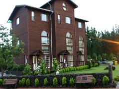 Jazz Village Resort | South Korea Budget Hotels