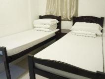 Fuk Hua Travel House: guest room