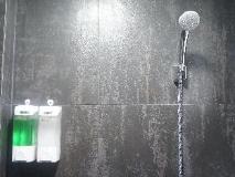 Fuk Hua Travel House: bathroom