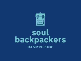 Soul Backpackers Barcelona