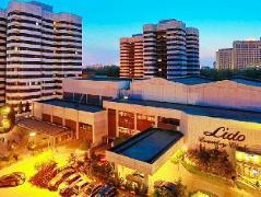 Lido Apartment China