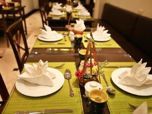 Meracus Hotel 2 Hanoi - Restaurant