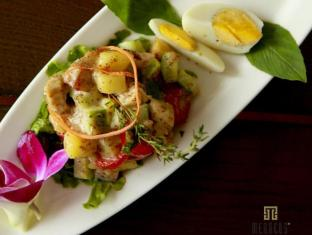 Meracus Hotel 2 Hanoi - Breakfast