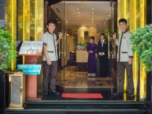 Meracus Hotel 2 Hanoi - Entrance