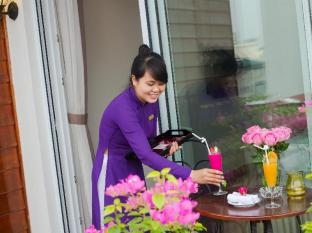Meracus Hotel 2 Hanoi - Food and Beverages