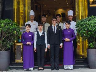Meracus Hotel 2 Hanoi - Staff