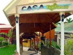 Casa Rey Francis Pension House Philippines