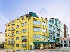 G4 Station Backpackers' Hostel - Singapore Hotels Cheap