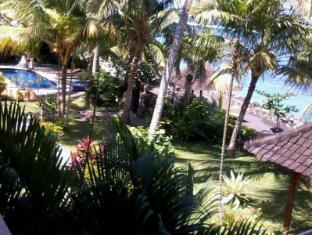 Crystal Beach Bali Hotel Bali - Garden