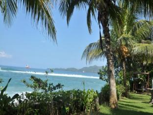 Crystal Beach Bali Hotel Bali - View