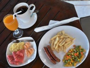 Crystal Beach Bali Hotel Bali - Food and Beverages
