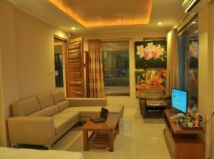Crystal Beach Bali Hotel Bali - Suite Room