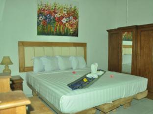 Crystal Beach Bali Hotel Bali - Standard Double Room