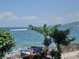 Crystal Beach Bali Hotel Bali - Beach Front