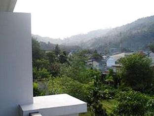 Leelawadee Apartment Phuket - View