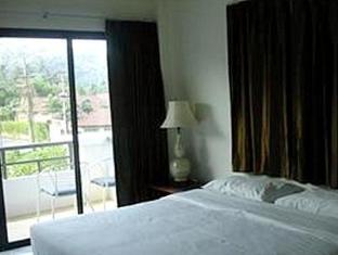 Leelawadee Apartment Phuket - Guest Room