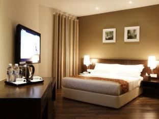 D Boutique Hotel Kuala Lumpur - Deluxe Queen