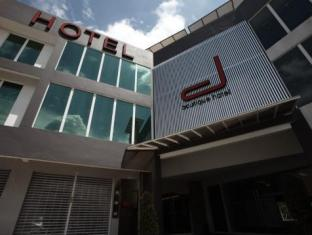 D Boutique Hotel Kuala Lumpur - Exterior
