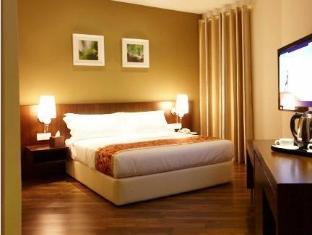 D Boutique Hotel Kuala Lumpur - Guest Room