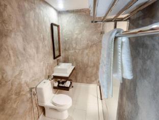 D Boutique Hotel Kuala Lumpur - Bathroom